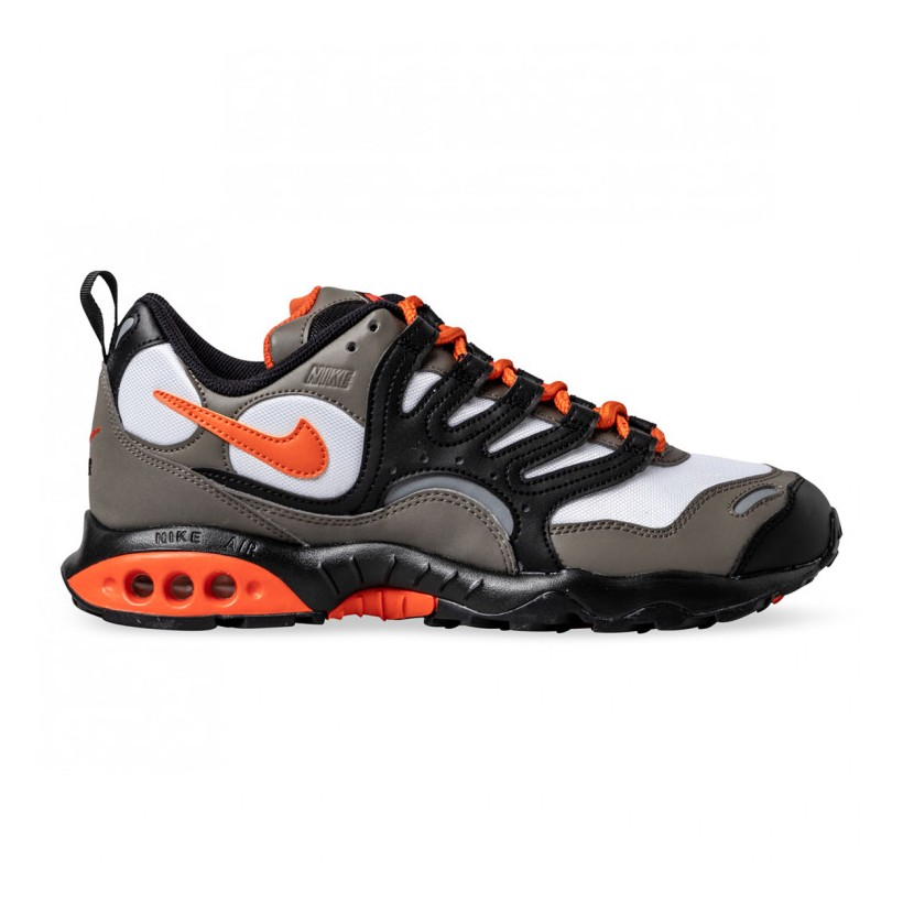 AIR TERRA HUMARA OG Olive Grey Deep Orange Black