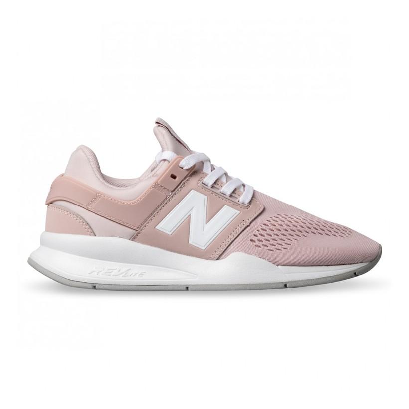 REVLITE 247V2 WOMENS Pale Pink White