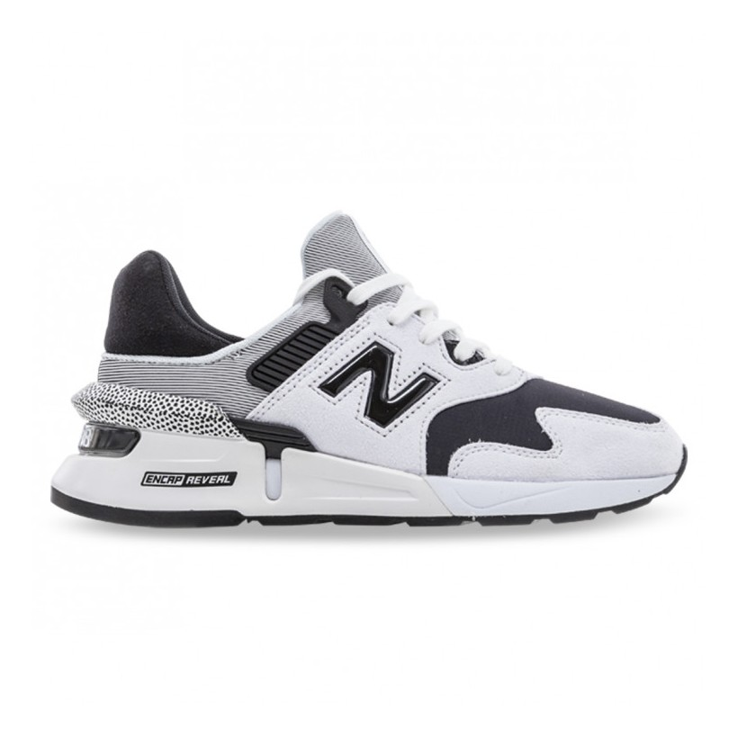 997S WOMENS White Black