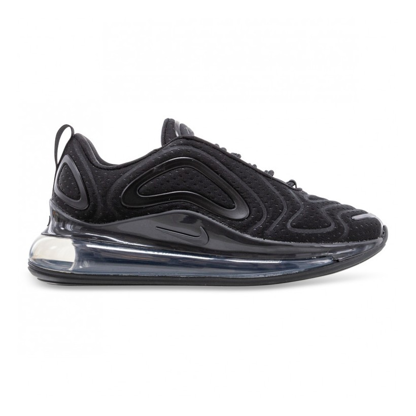 AIR MAX 720 WOMENS Black Black Anthracite