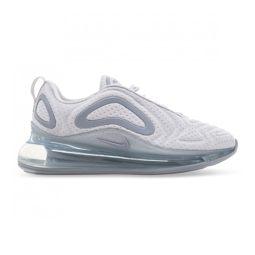 AIR MAX 720 WOMENS Vast Grey Vast Grey Wolf Grey