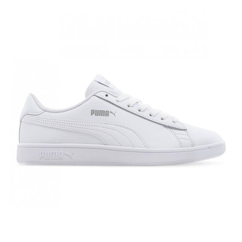 SMASH V2 White White