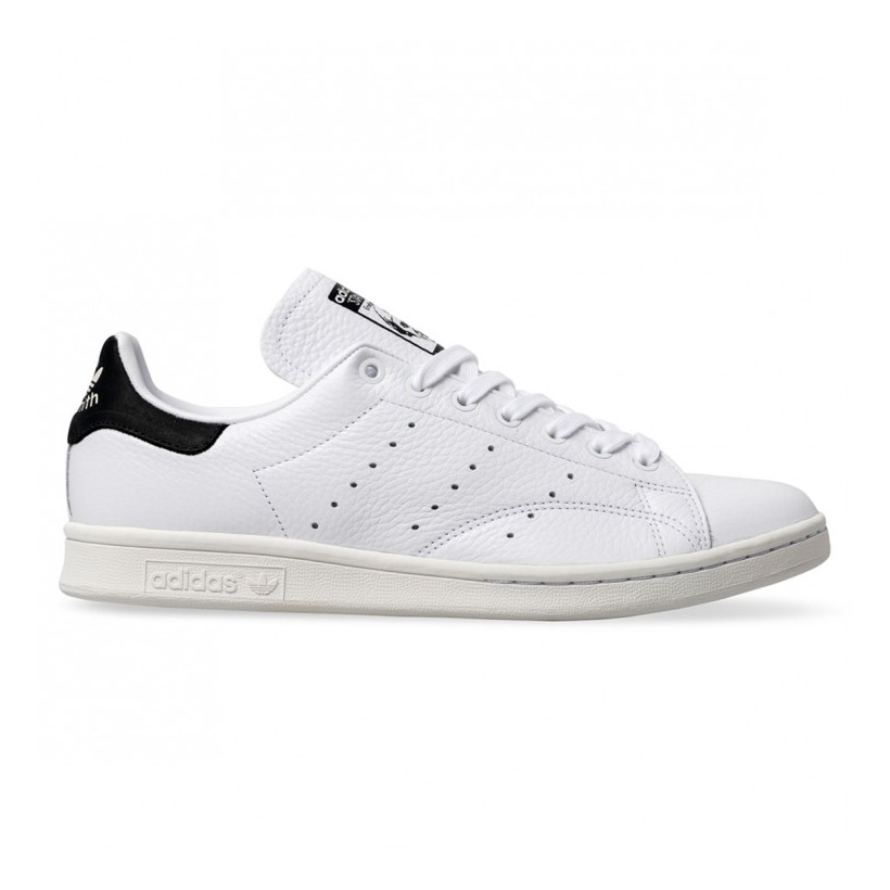 STAN SMITH Footwear White Footwear White Core Black