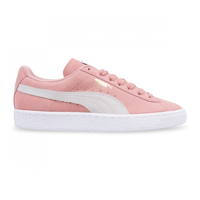 SUEDE CLASSIC WOMENS
