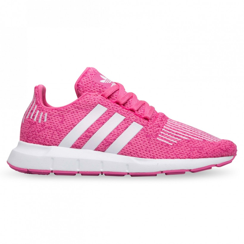 adidas SWIFT RUN GRADE SCHOOL