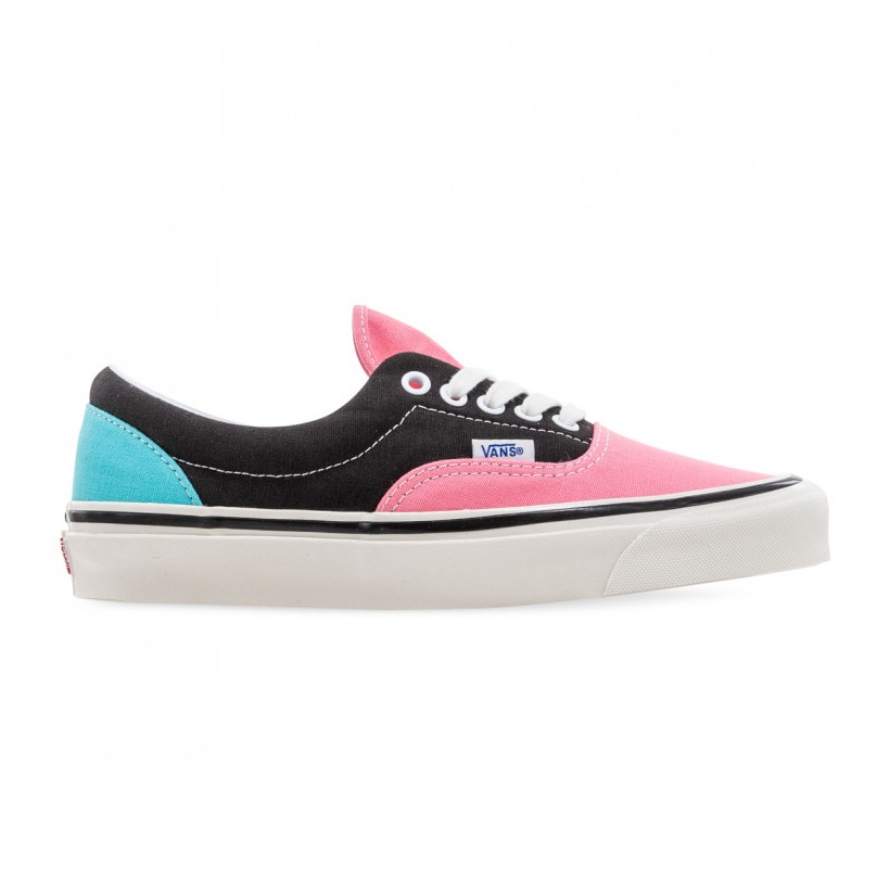 ERA 95 DX Pink Black Aqua