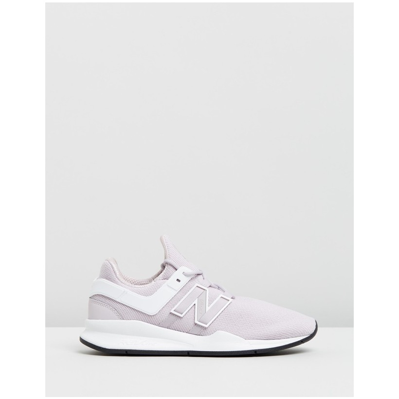 247 V2 - Women's Light Cashmere by New Balance Classics