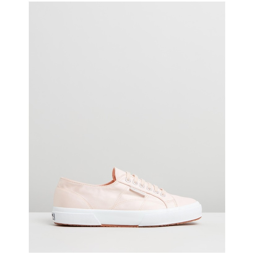 2750 Jerseay Pearl - Women's Nude by Superga