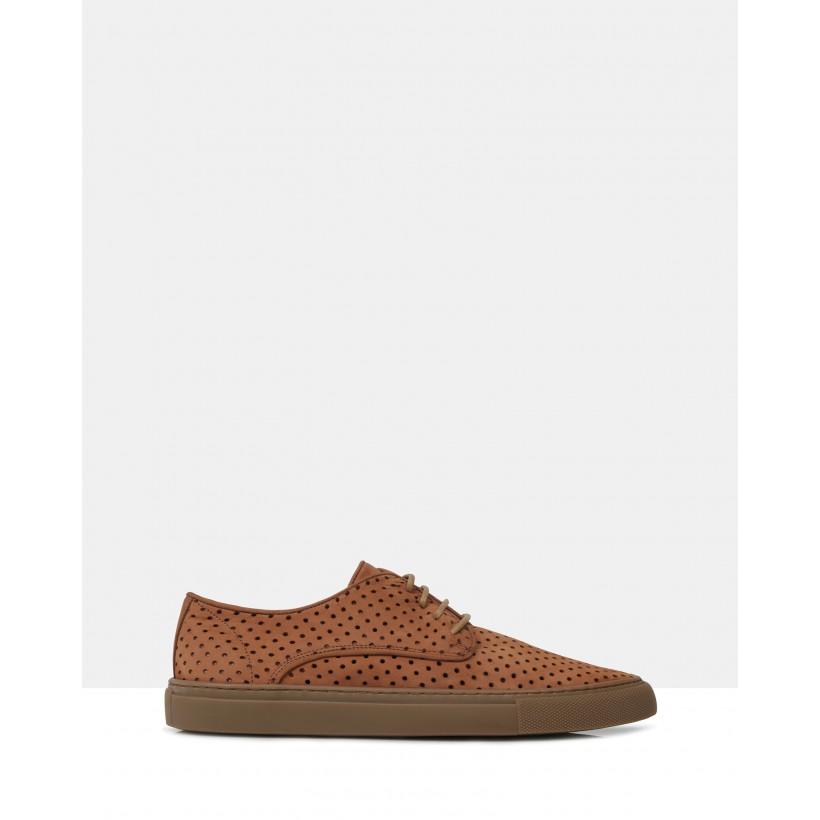 Adaos Sneakers Cuero 5531 by Brando