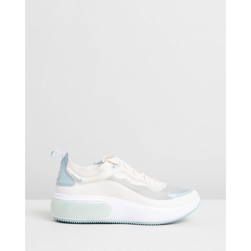 Air Max Dia - Women's Phantom, Ocean Cube & White by Nike