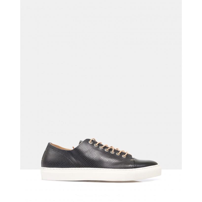 Arao Sneakers Black by Brando