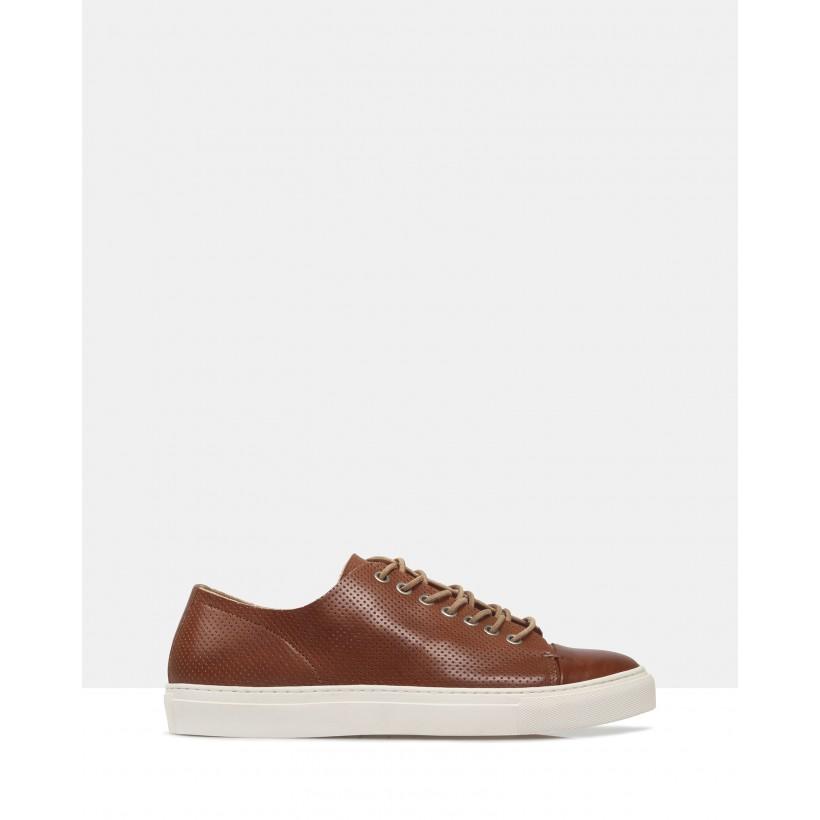 Arao Sneakers Brown by Brando