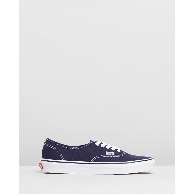 Authentic - Unisex Night Sky & True White by Vans