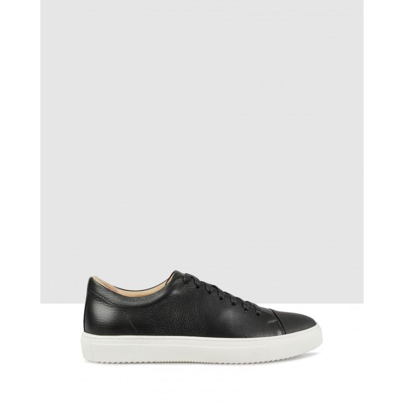 Barry Sneakers Black/Black/Black by Brando