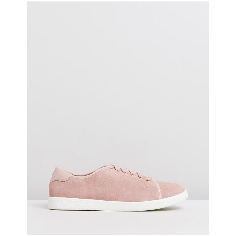 Brinley Casual Sneakers Blush by Vionic
