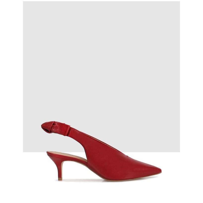 Bruna Red by S By Sempre Di