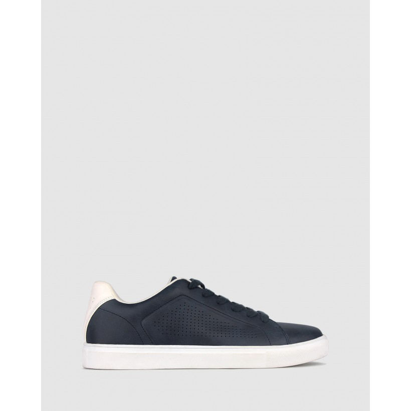 Charlie Lifestyle Sneakers Navy by Betts