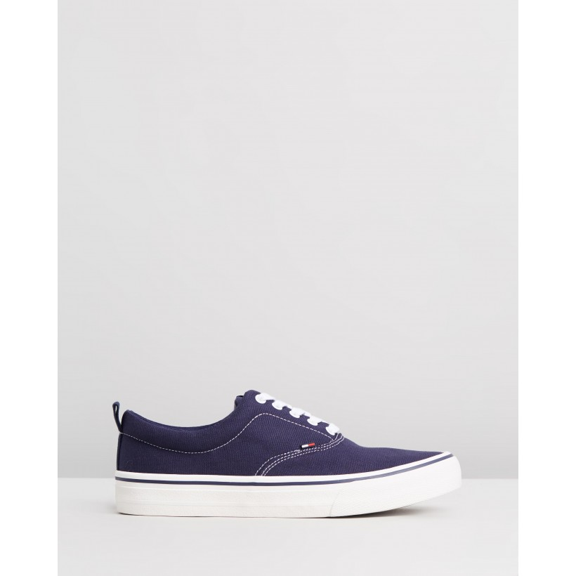Classic Sneakers - Men's Ink by Tommy Jeans