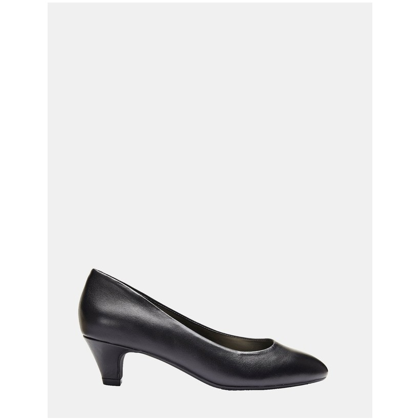 Colette BLACK GLOVE by Easy Steps