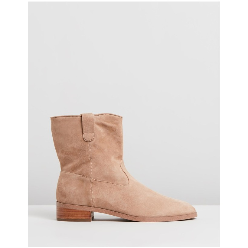 Conor Desert Kid Suede by Tony Bianco