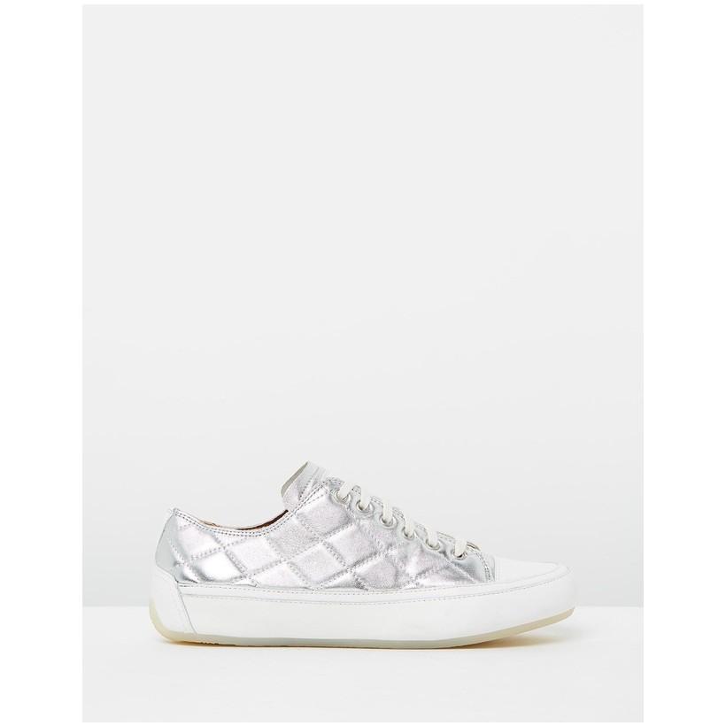 Edie Casual Sneakers Silver by Vionic