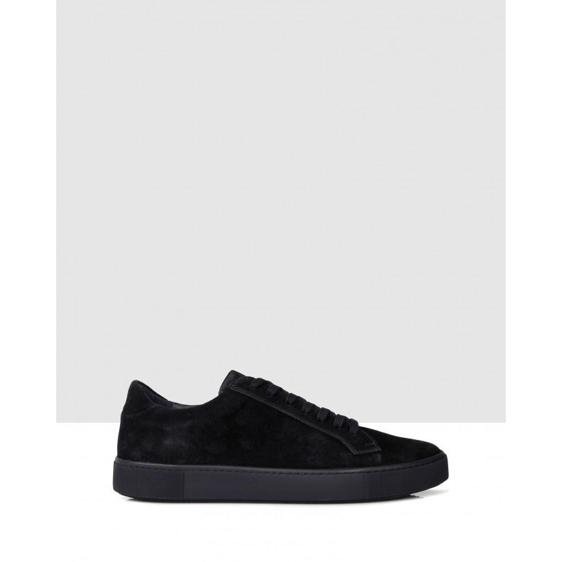 Esdras Sneakers Navy by Brando