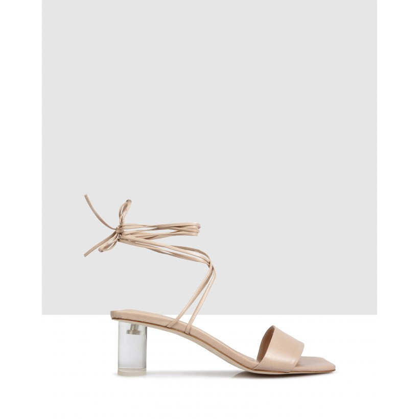 Kim Sandals Yute by Beau Coops