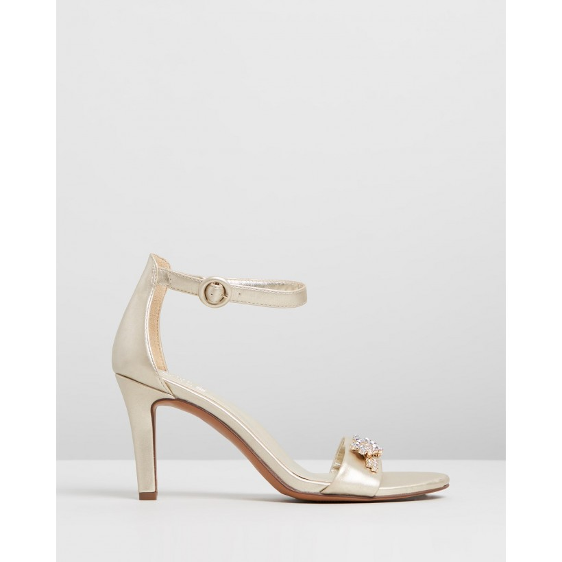 Kinsley 3 Champagne by Naturalizer