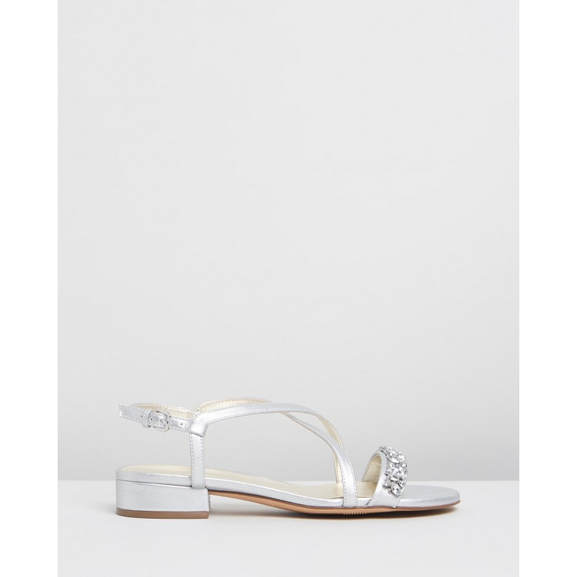 Macy Silver by Naturalizer