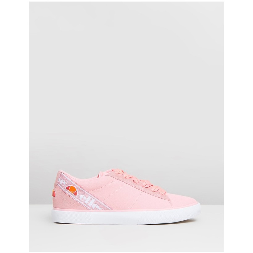 Massimo Sneakers Almond Blossom Glitter by Ellesse