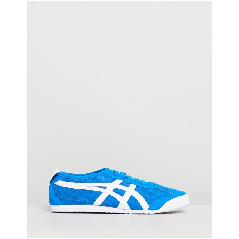 Mexico 66 - Unisex Directoire Blue & White by Onitsuka Tiger