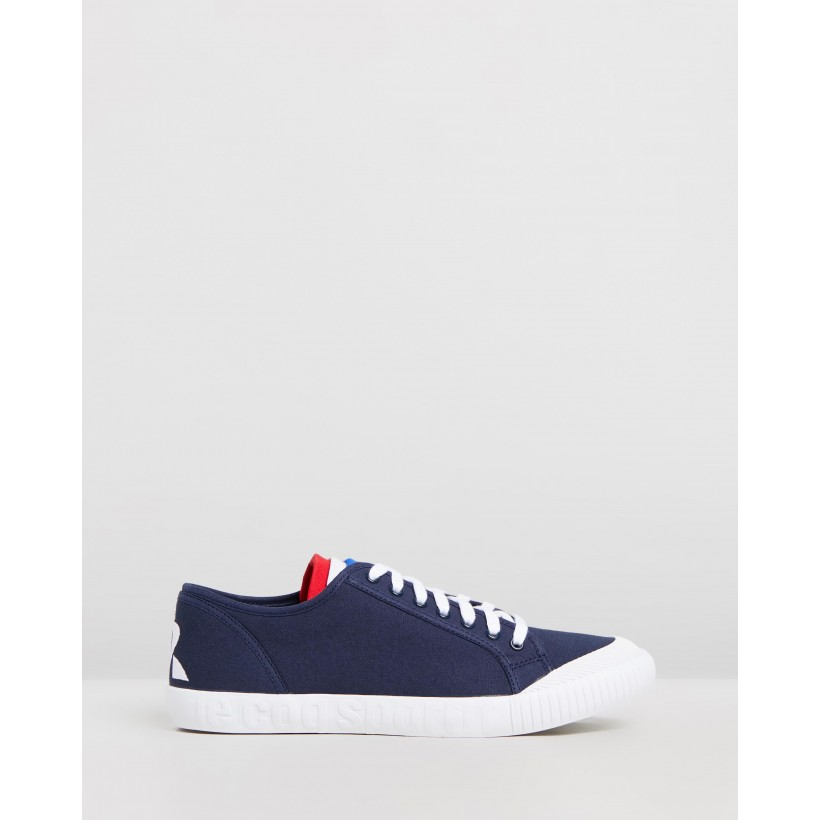 Nationale - Unisex Dress Blues by Le Coq Sportif
