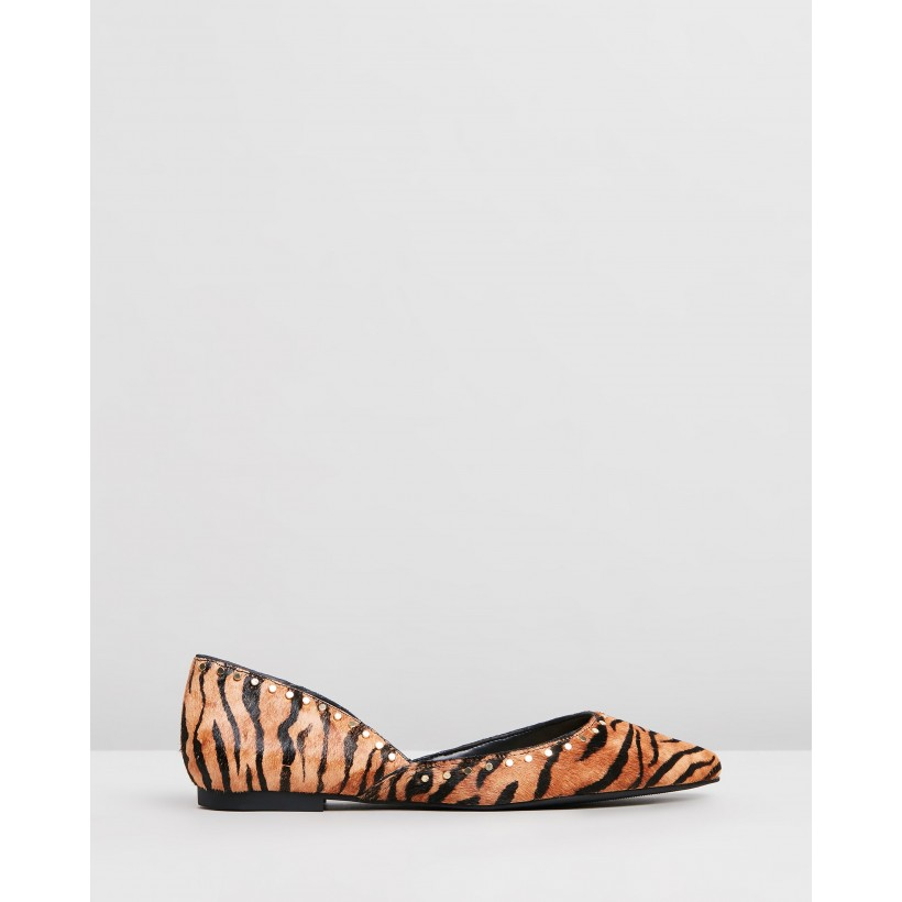 Pilmaclya Black Print by Aldo