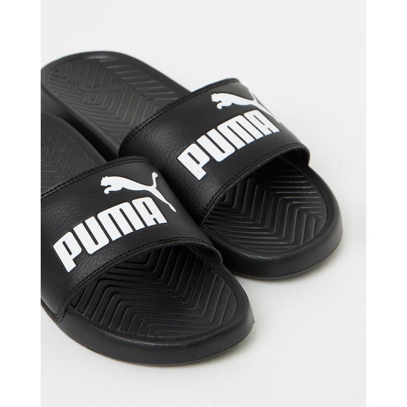 Popcat - Unisex Black & White by Puma