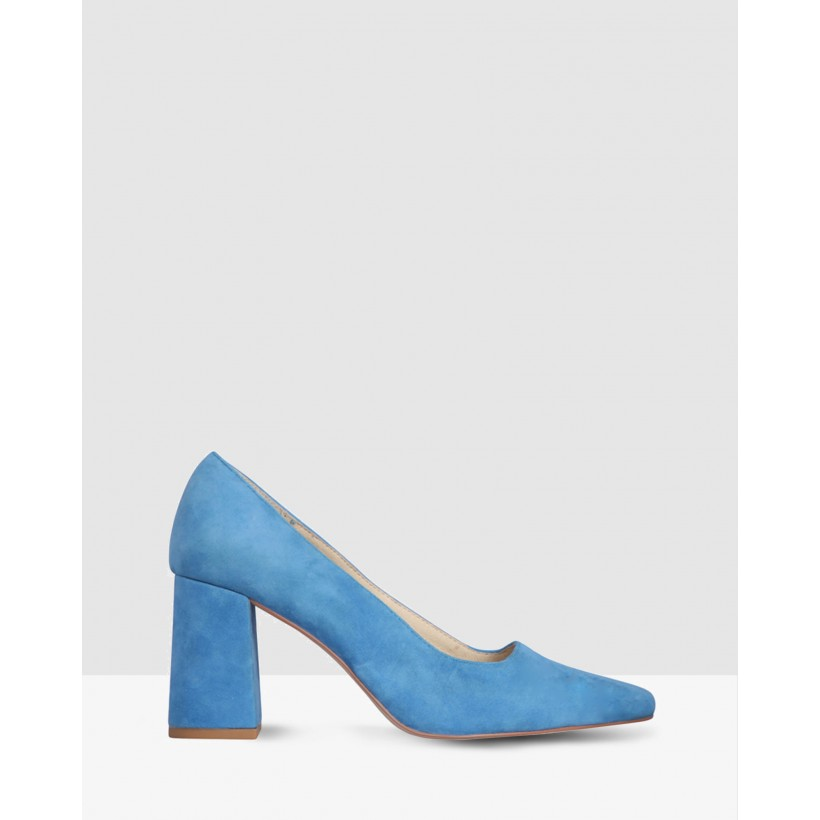 Reese BLUE by Nude