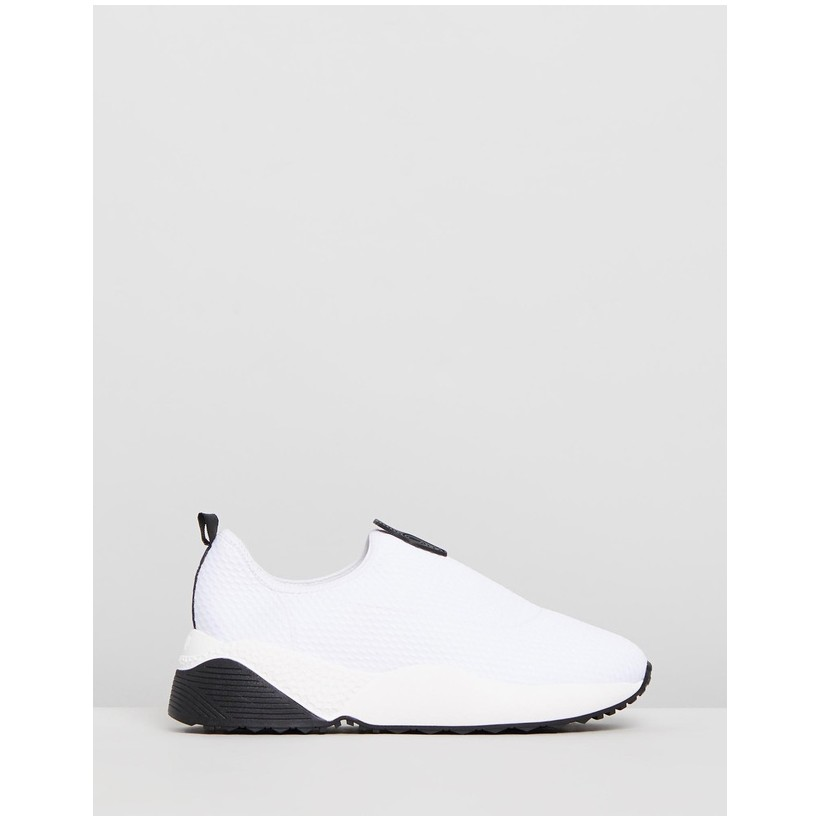 Talita Sneakers White by Vizzano