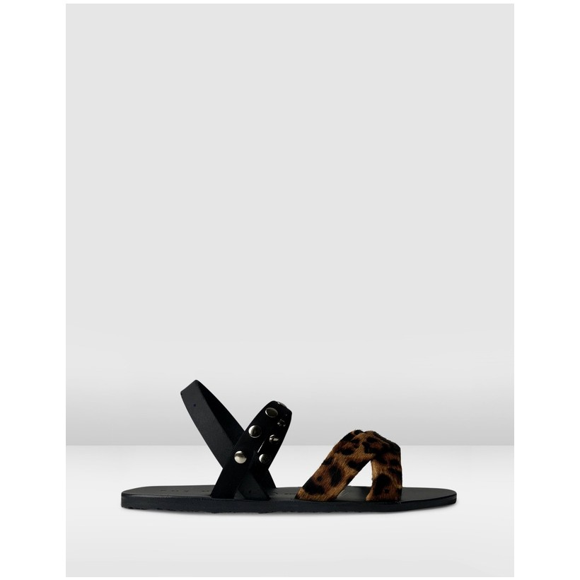 The Slingback Studded Voyage by The Hides