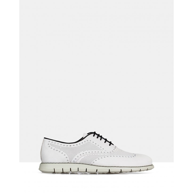 Yarin Brando Sneakers Bianco by Brando