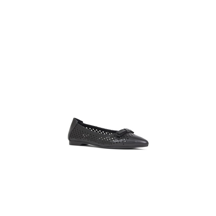 Kelly - Black by Siren Shoes