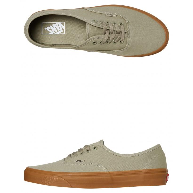 Mens Authentic Shoe Laurel Oak