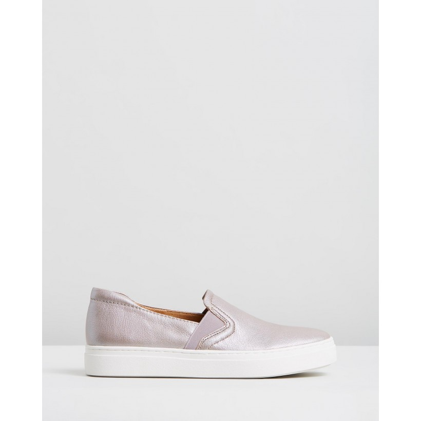 Carly Silver Metallic by Naturalizer