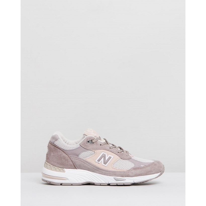 991 - Women's Satin & Silk by New Balance Classics