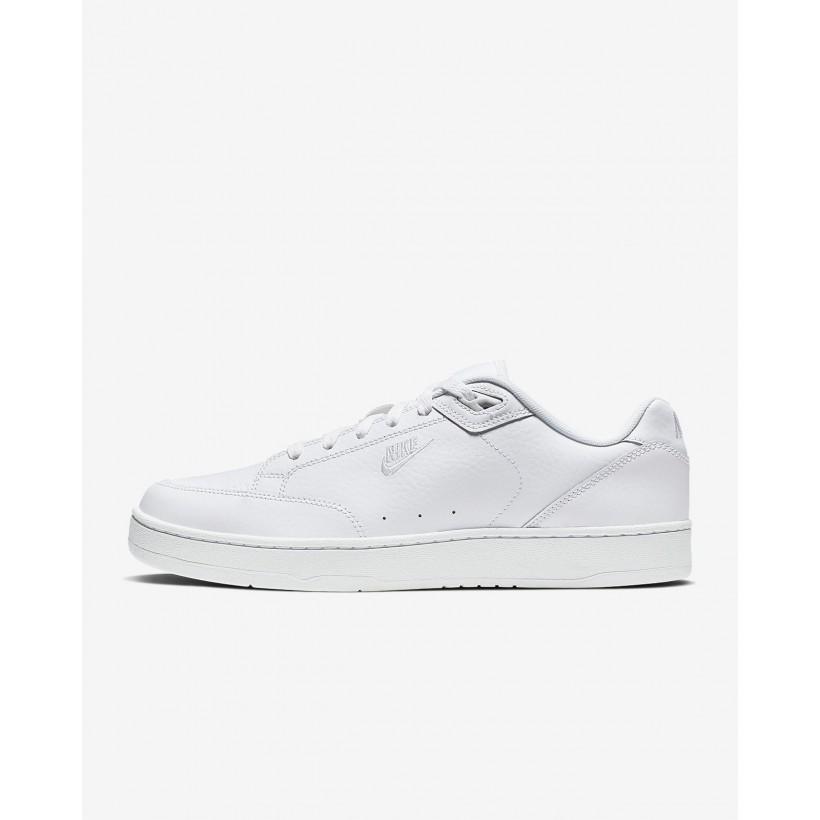 White/White/White - Nike Grandstand II