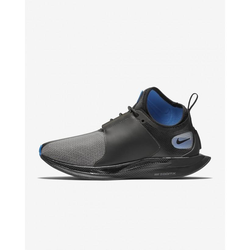 Black/CobaltBlaze/Black - Nike Zoom Pegasus Turbo XX