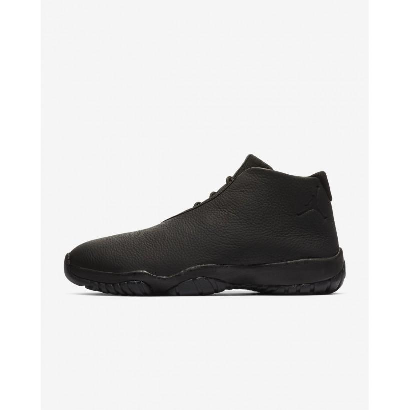 Black/Black/Black - Air Jordan Future