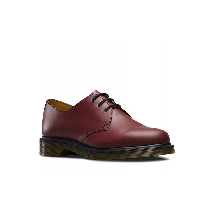 1461 Plain Welt Smooth by Dr Martens