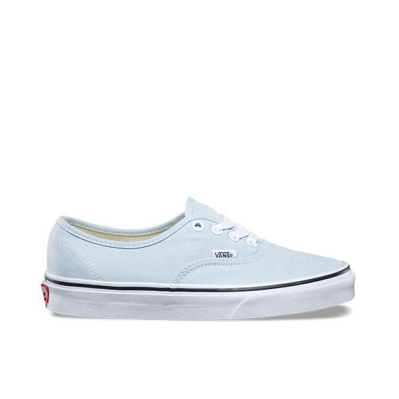 AUTHENTIC BABY BLUE/TRUE WHITE