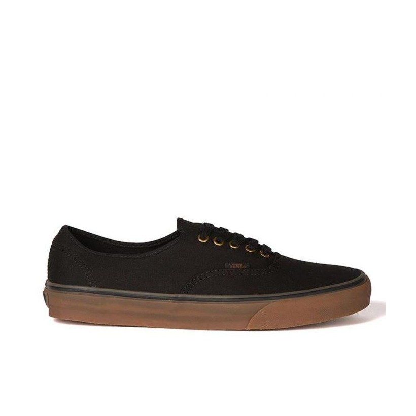 Authentic Black/Rubber Black/Rubber