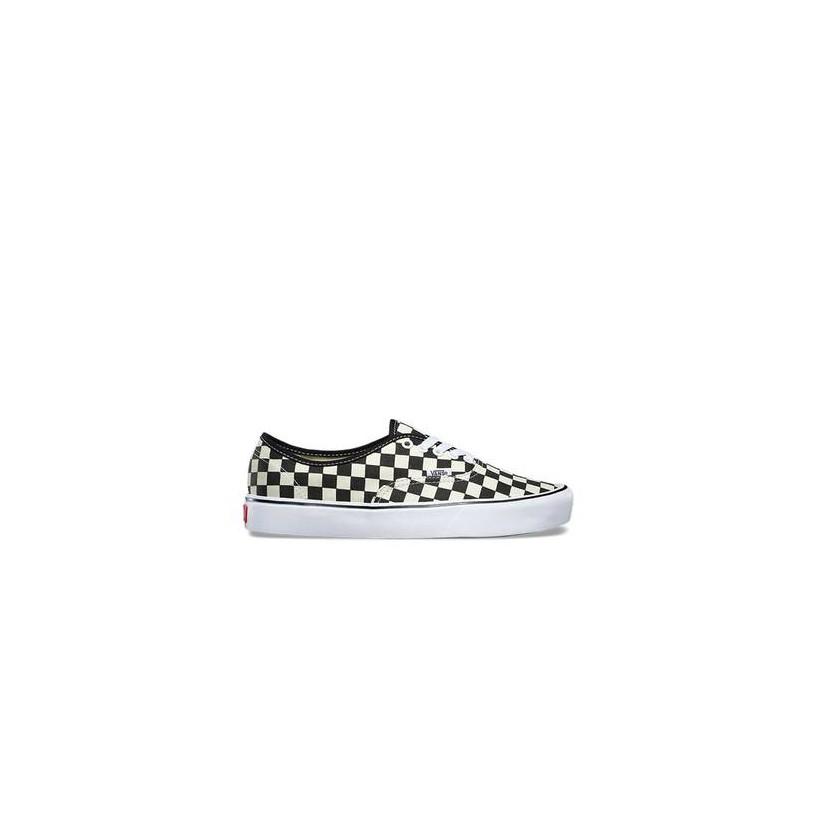 Authentic Lite (Checkerboard) Black/White