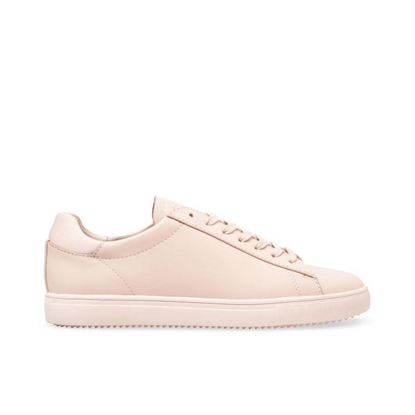 Bradley Light Pink FG Leather (C/O)